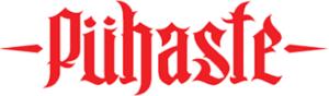 Pühaste_logo